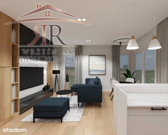 Apartament/Lisiniec/96m2/