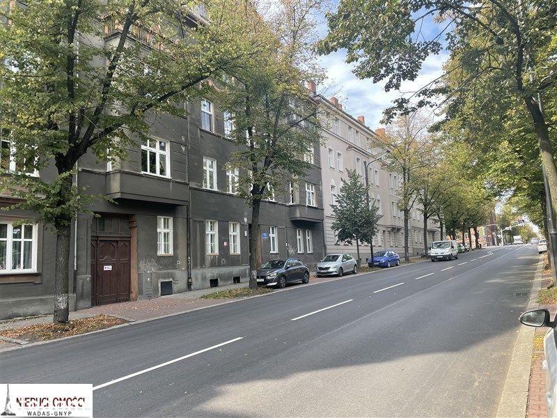 Gliwice, Centrum, Kościuszki. 97mkw 3-pokoje