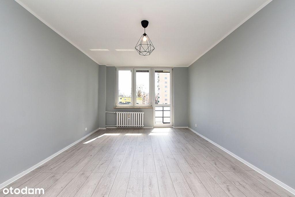 Inwestycyjne mieszkanie Wieniawa - 3 pokoje