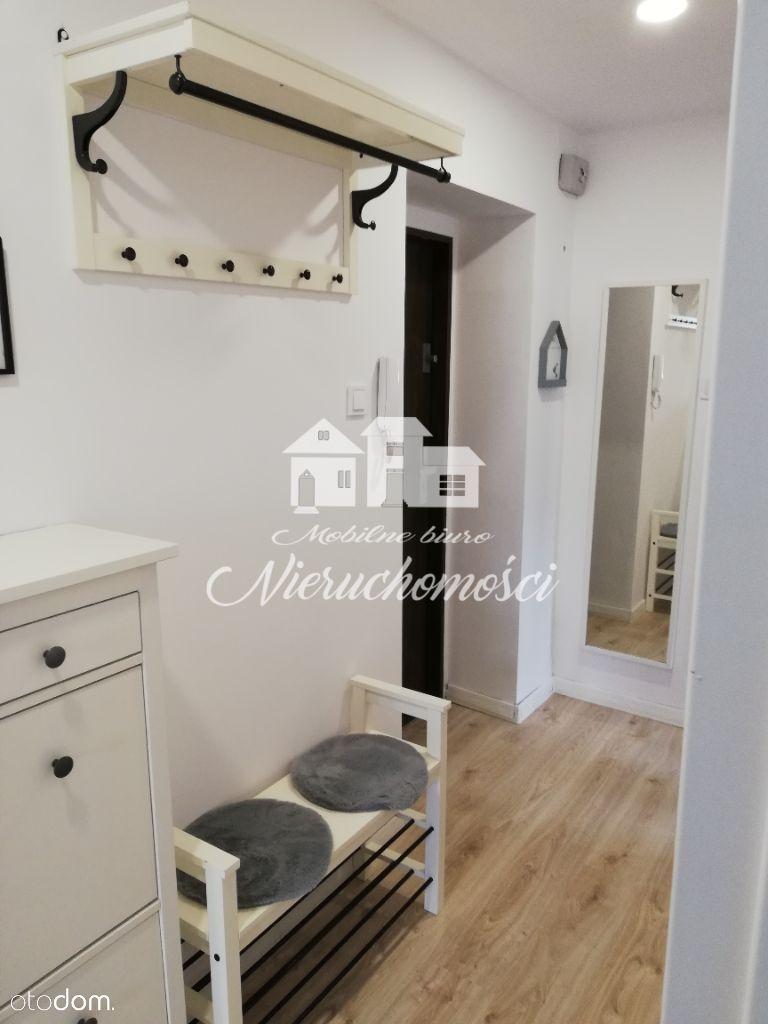 Komfortowe mieszkanie 2 pokojowe Katowice