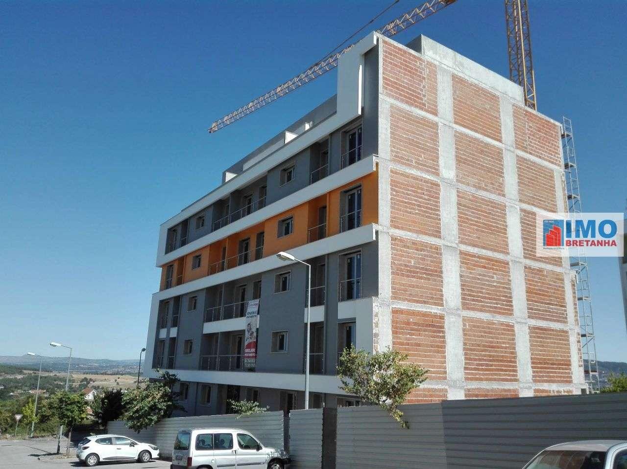 Apartamento para comprar, Covilhã e Canhoso, Covilhã, Castelo Branco - Foto 3