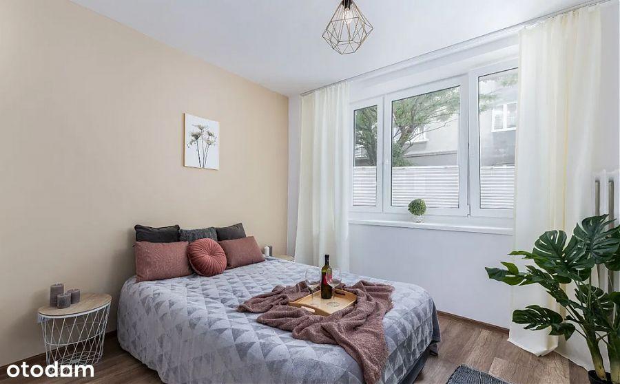 Mieszkanie idealne pod najem krótkoterminowy