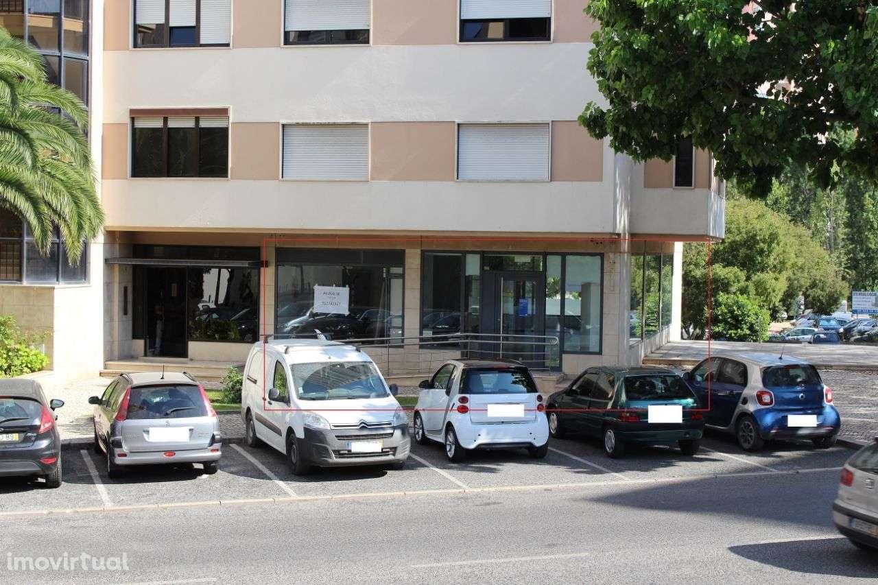 Loja para arrendar, Algés, Linda-a-Velha e Cruz Quebrada-Dafundo, Lisboa - Foto 17