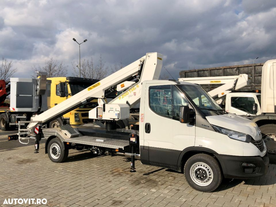 Iveco Daily 35C14 - 12