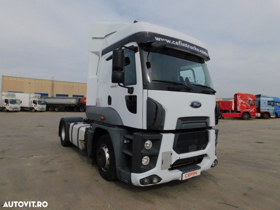 Ford Fht61gx 1848 - 2
