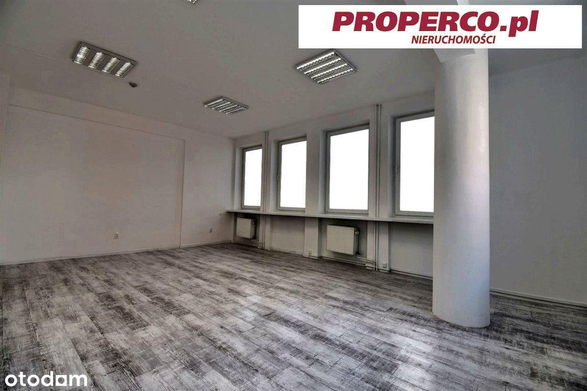 Lokal biurowy 35 m2, 1p/6, ul. Nowogrodzka