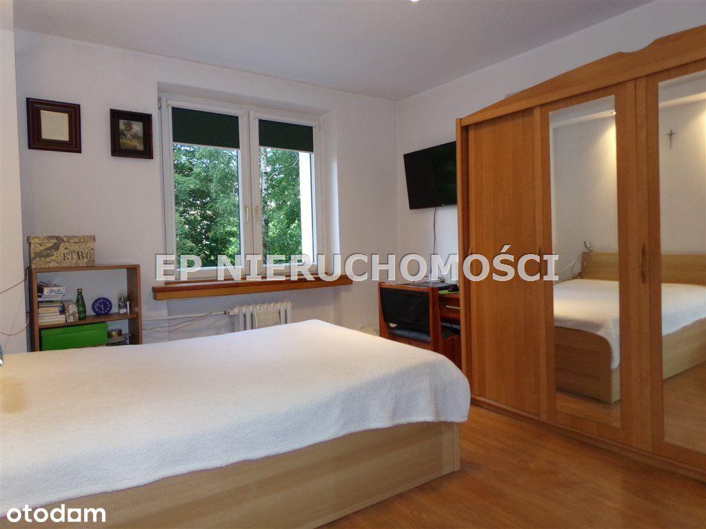 Mieszkanie, 52 m², Częstochowa