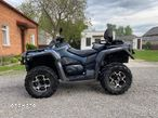 Can-Am Outlander Limited 1000R - 2