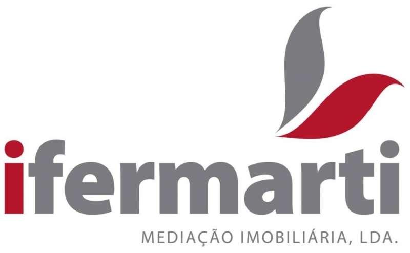 Agência Imobiliária: Ifermarti - Mediação Imobiliária, Lda