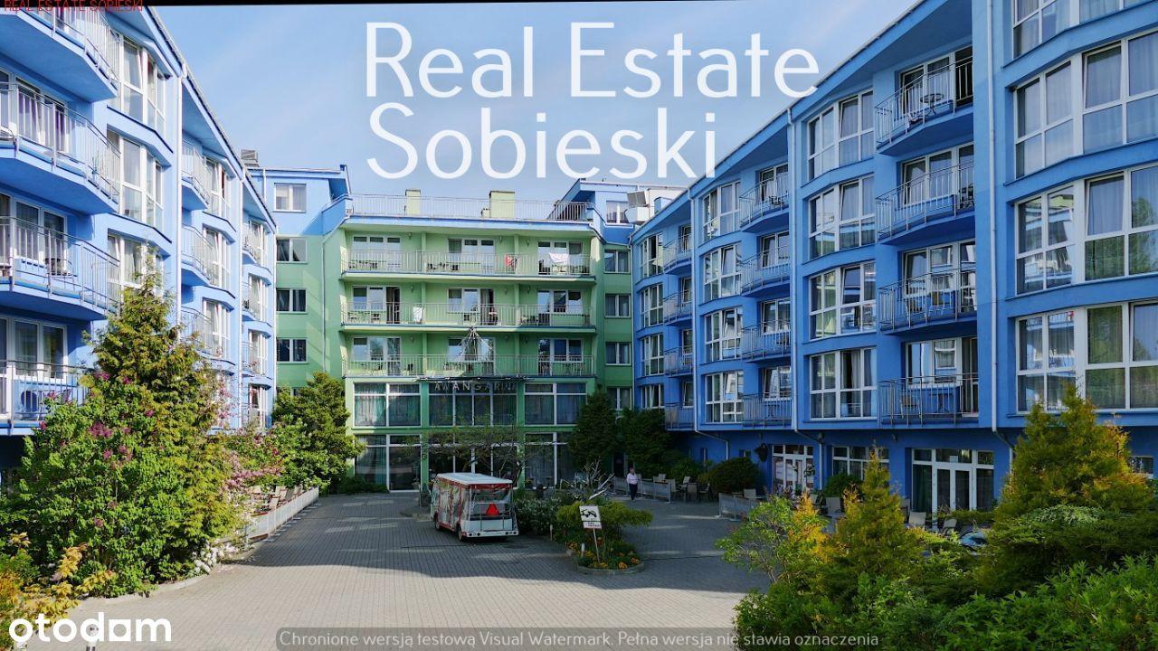 Sobieski Apartamenty Inwestycyjne