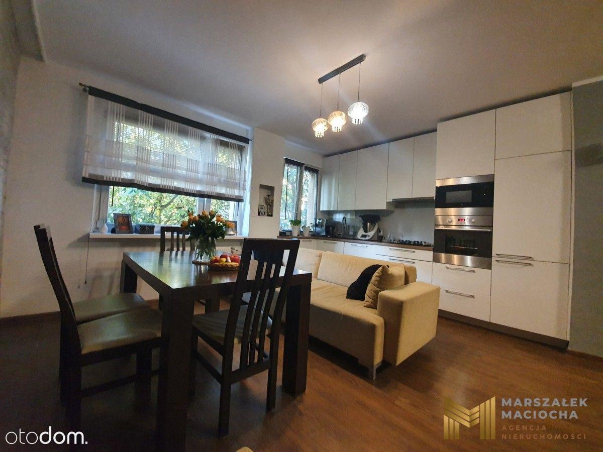 3 pokojowe komfortowe mieszkanie 63m2 Ustronie III