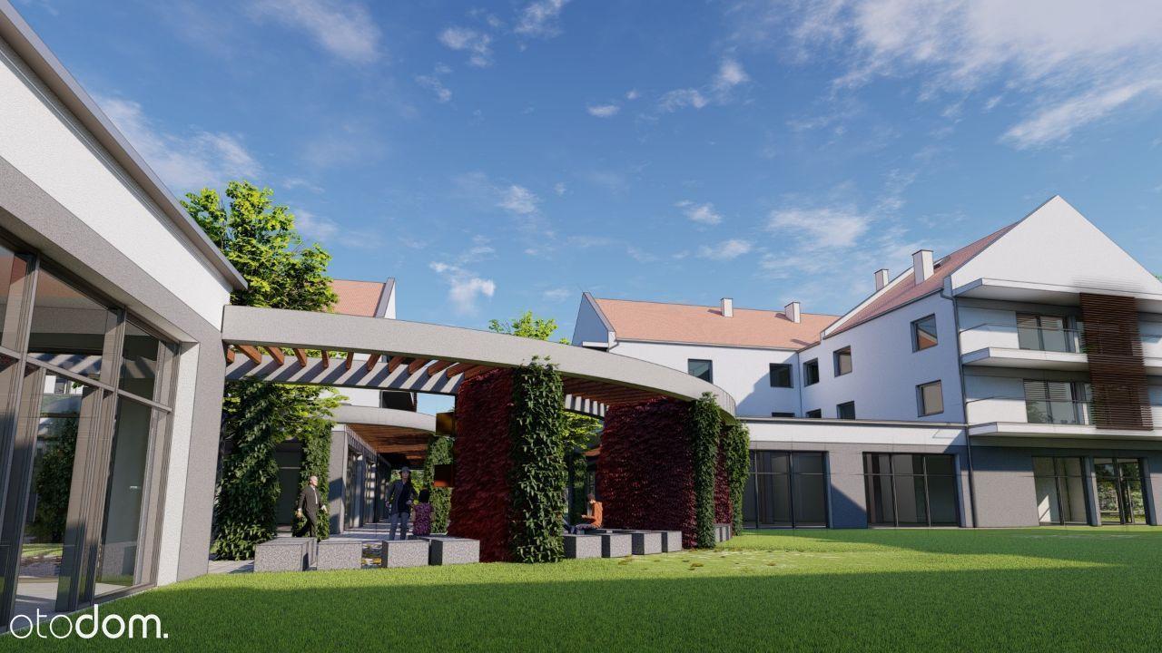 NOWE mieszkanie od Dewelopera etap V