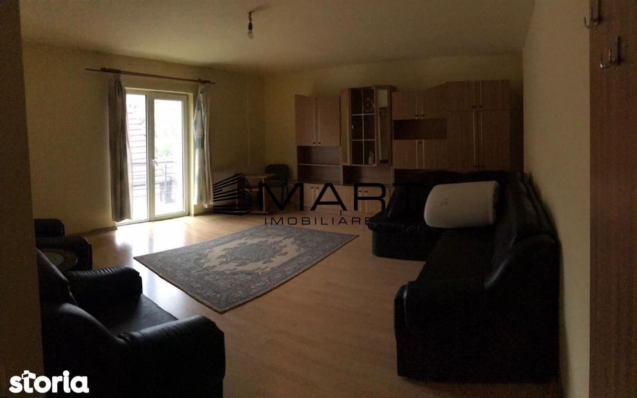 Apartament cu 1 camera, zona Grigorescu