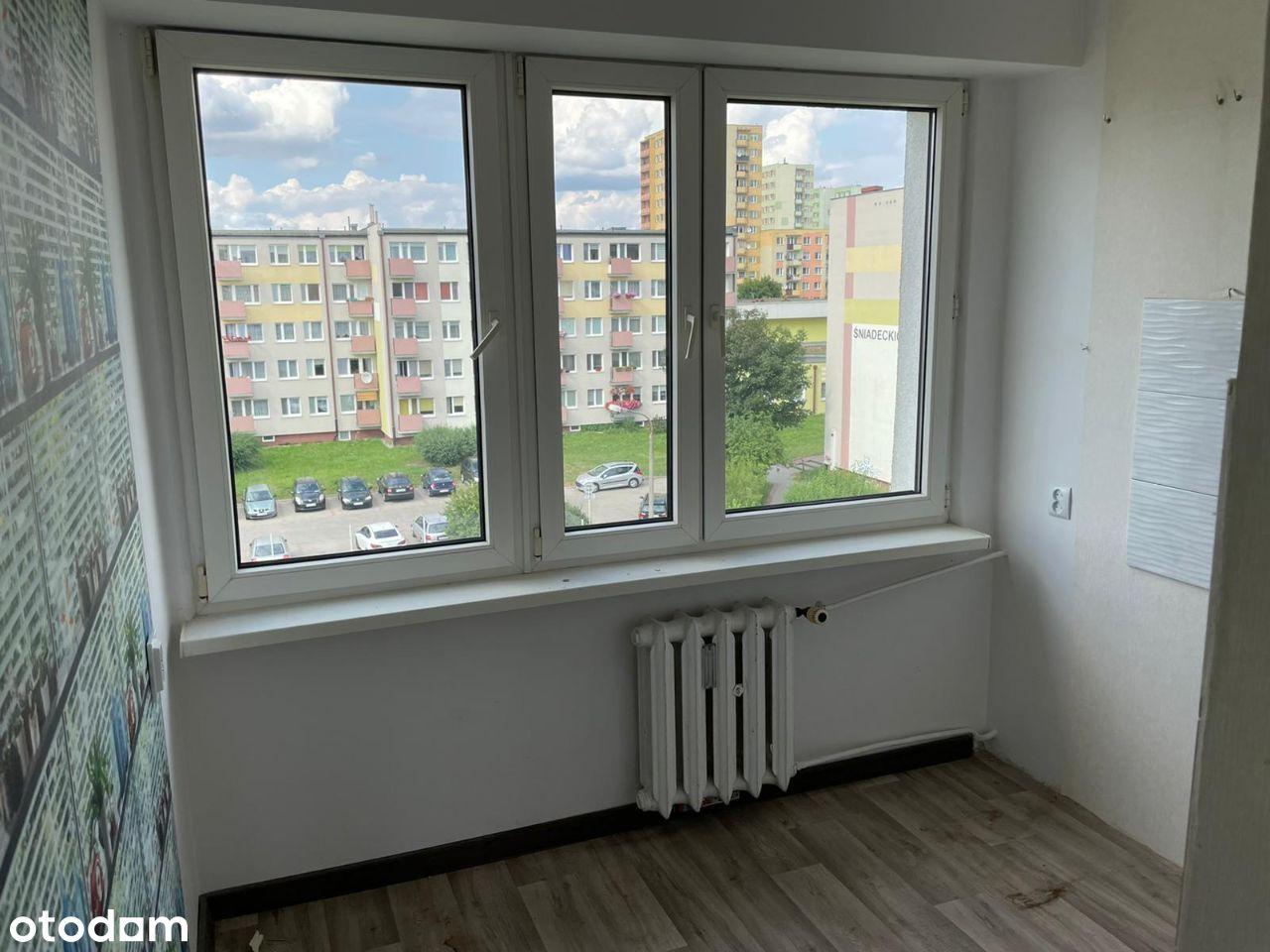 Słoneczne mieszkanie STRZEMIĘCIN