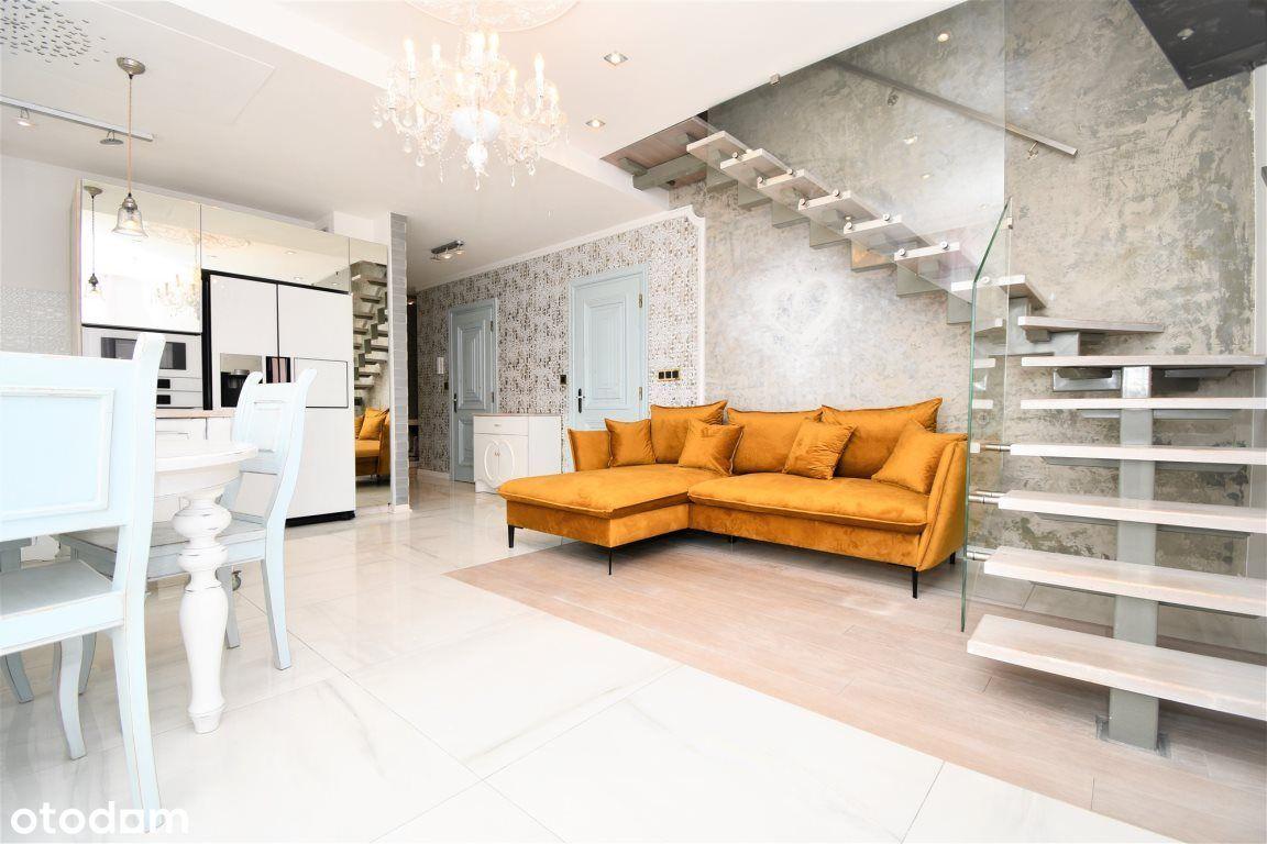 Ponikwoda - Bielskiego, Luksusowy Apartament Okazj