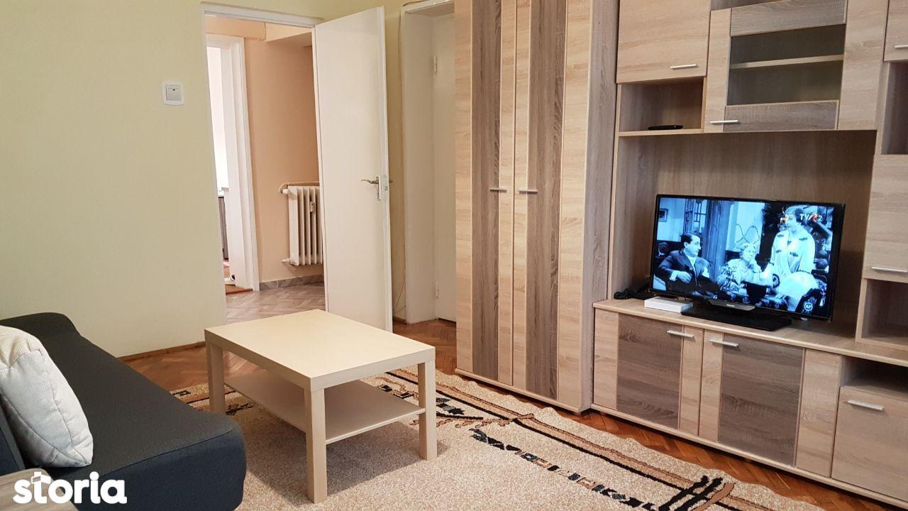 Apartament in Plopilor