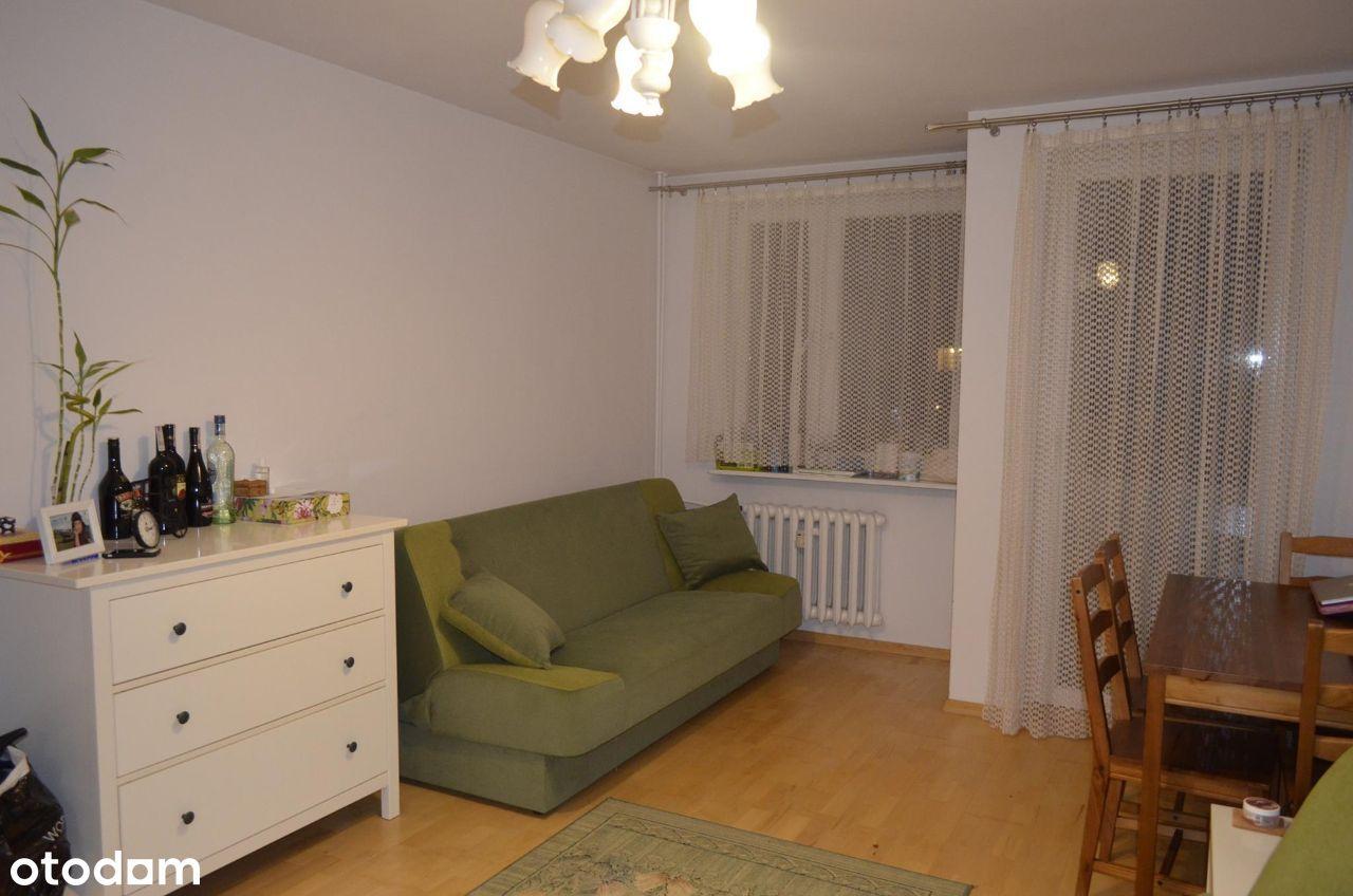 Przestronny pokój dwuosobowy, Gdańsk Przymorze