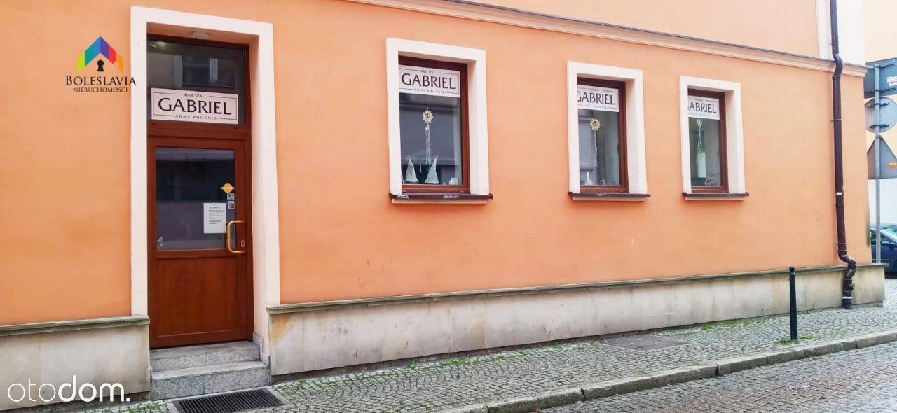 Lokal użytkowy, 52 m², Bolesławiec
