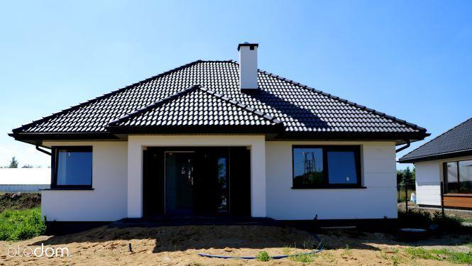 Mały dom w spokojnej i zielonej okolicy Chotomowa!