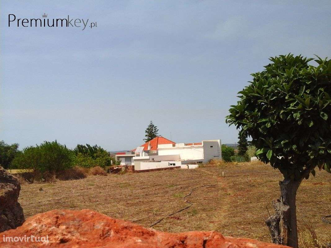 Terreno para comprar, São Bartolomeu de Messines, Silves, Faro - Foto 1