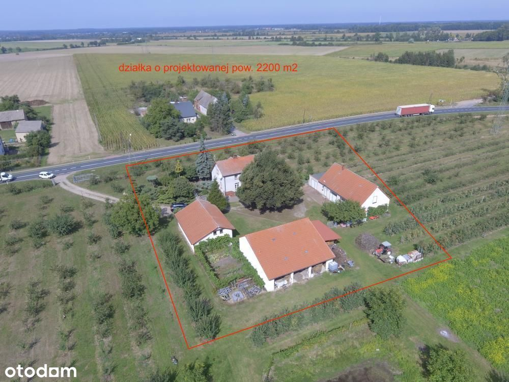 Dom, 180 m², Oborniki
