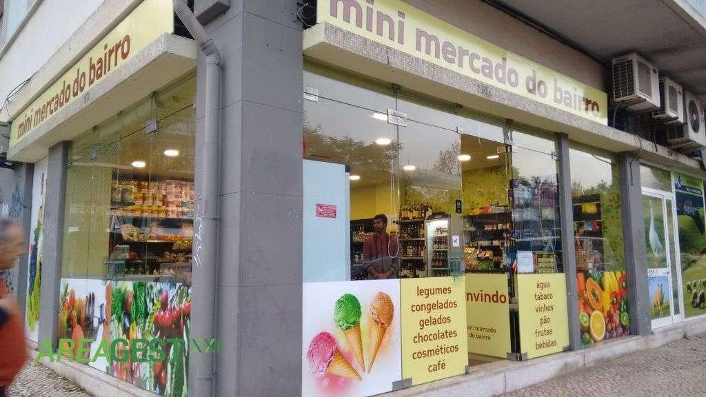 Loja para comprar, São Domingos de Benfica, Lisboa - Foto 4
