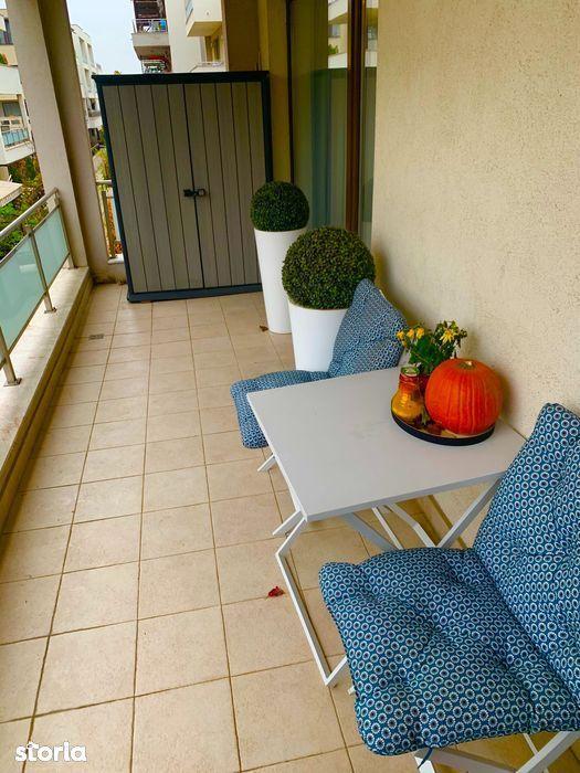 Inchiriere Apartament 3 camere Lux Bazilescu