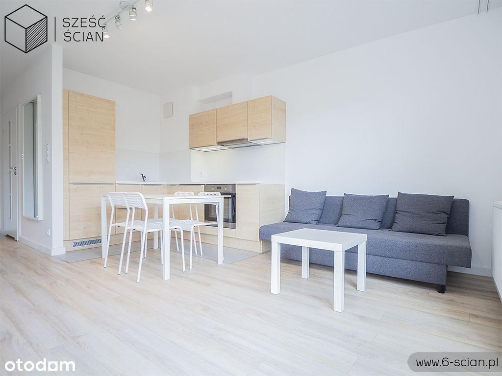 Mieszkanie 2-pok |39m2 |Bez prowizji | Przy Agorze