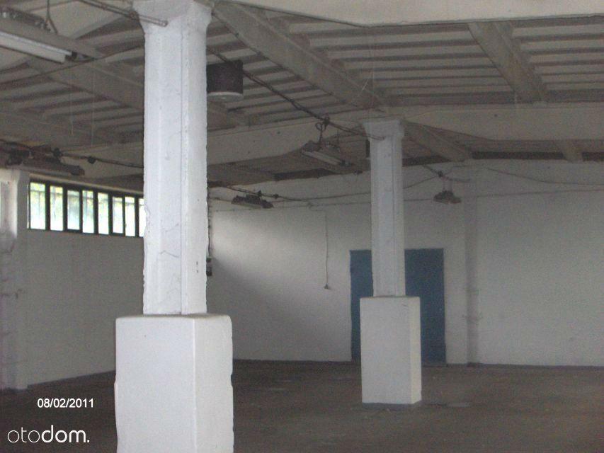 Hala/Magazyn, 550 m², Kędzierzyn-Koźle
