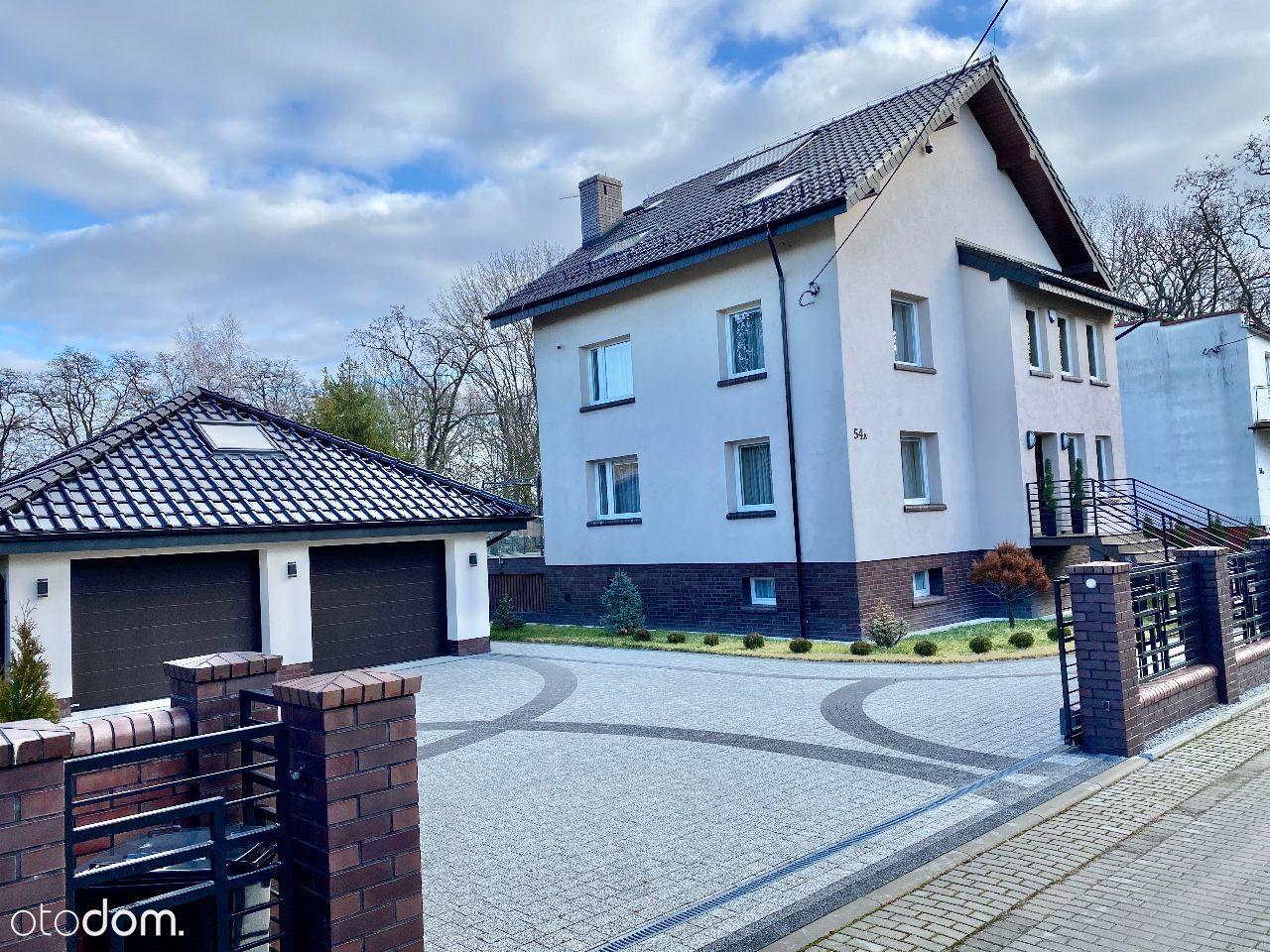 Dom wolnostojący Nysa ul. Orląt Lwowskich
