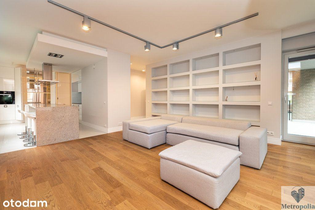 nowoczesny 5 pokojowy apartament na osiedlu Qbik
