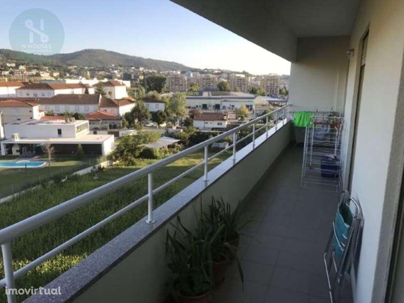 Apartamento para comprar, Nogueiró e Tenões, Braga - Foto 18