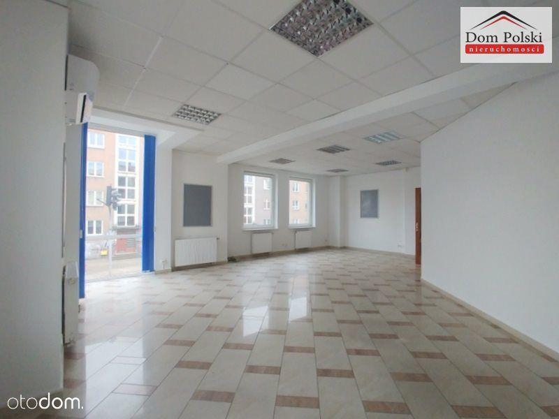 Lokal użytkowy, 100 m², Olsztyn
