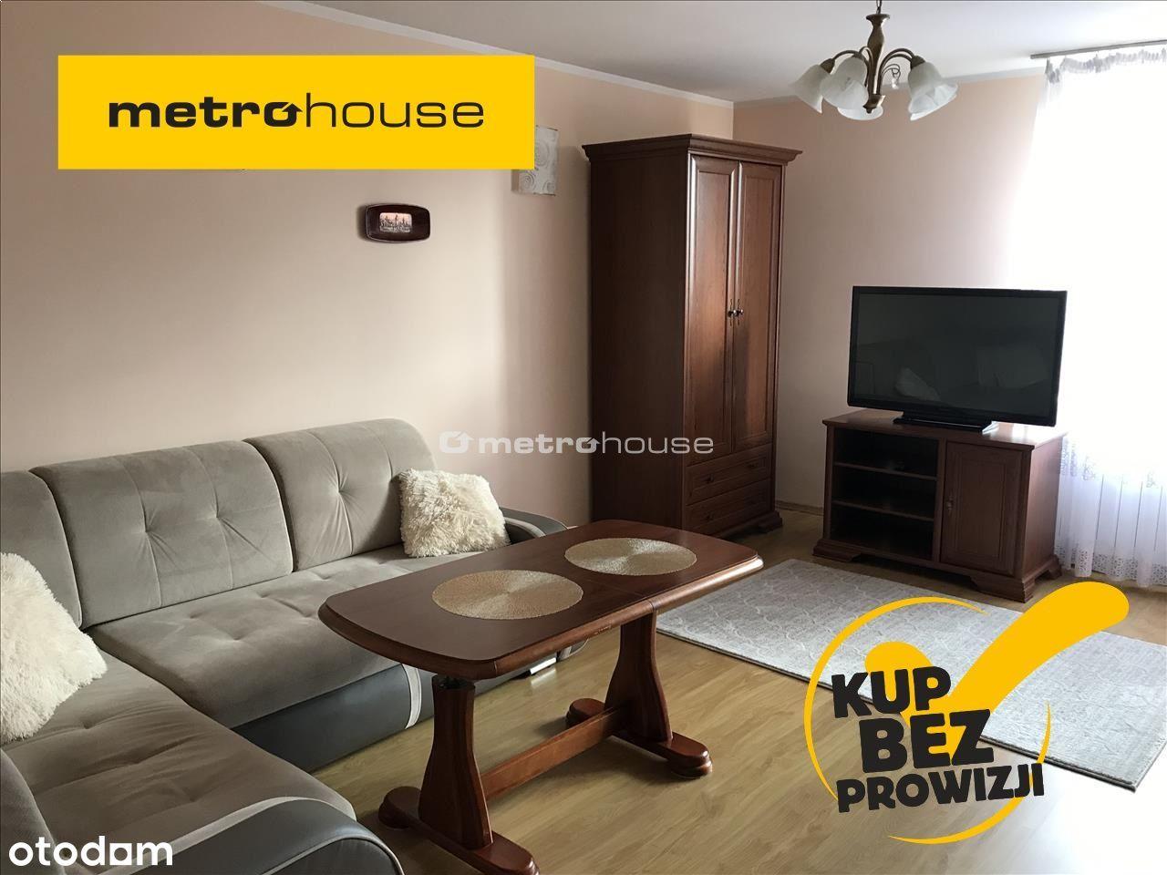 Mieszkanie, 43,90 m², Siedlce