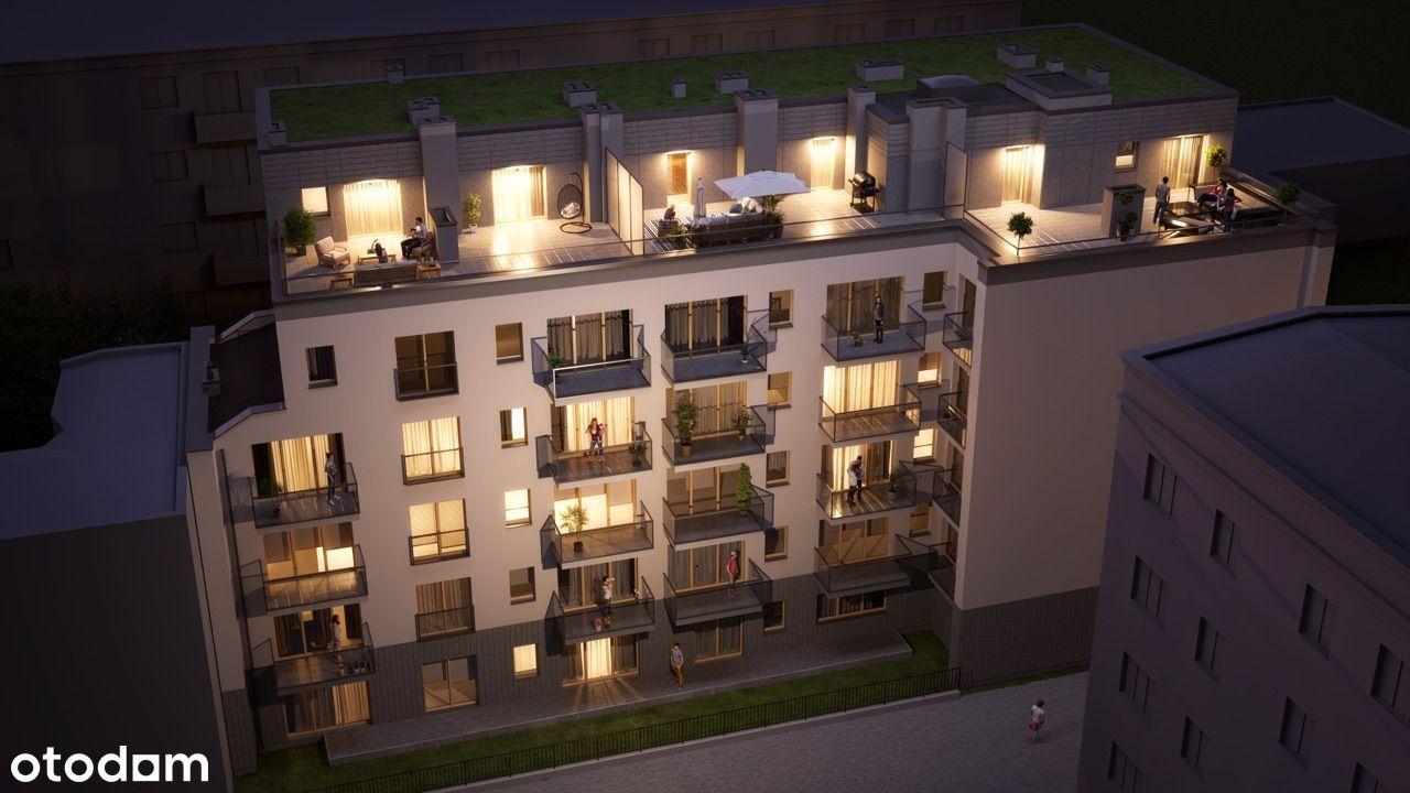 PROMO*mieszkanie w centrum Poznania*GOTOWE
