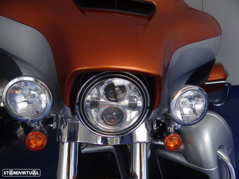 Harley-Davidson Electra  electra glide limited edition - 6