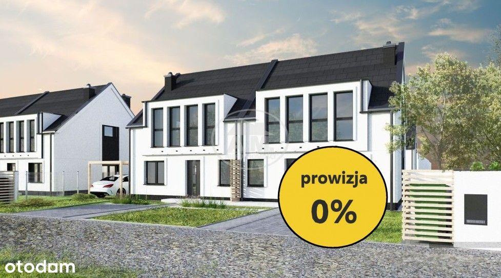Dom pod Lasem! Blisko Wrocławia