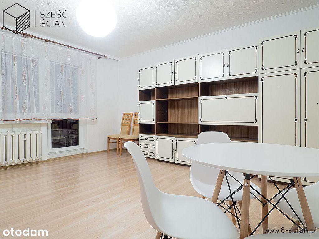 Mieszkanie 3-pok | Rozkład | os. Stefana Batorego