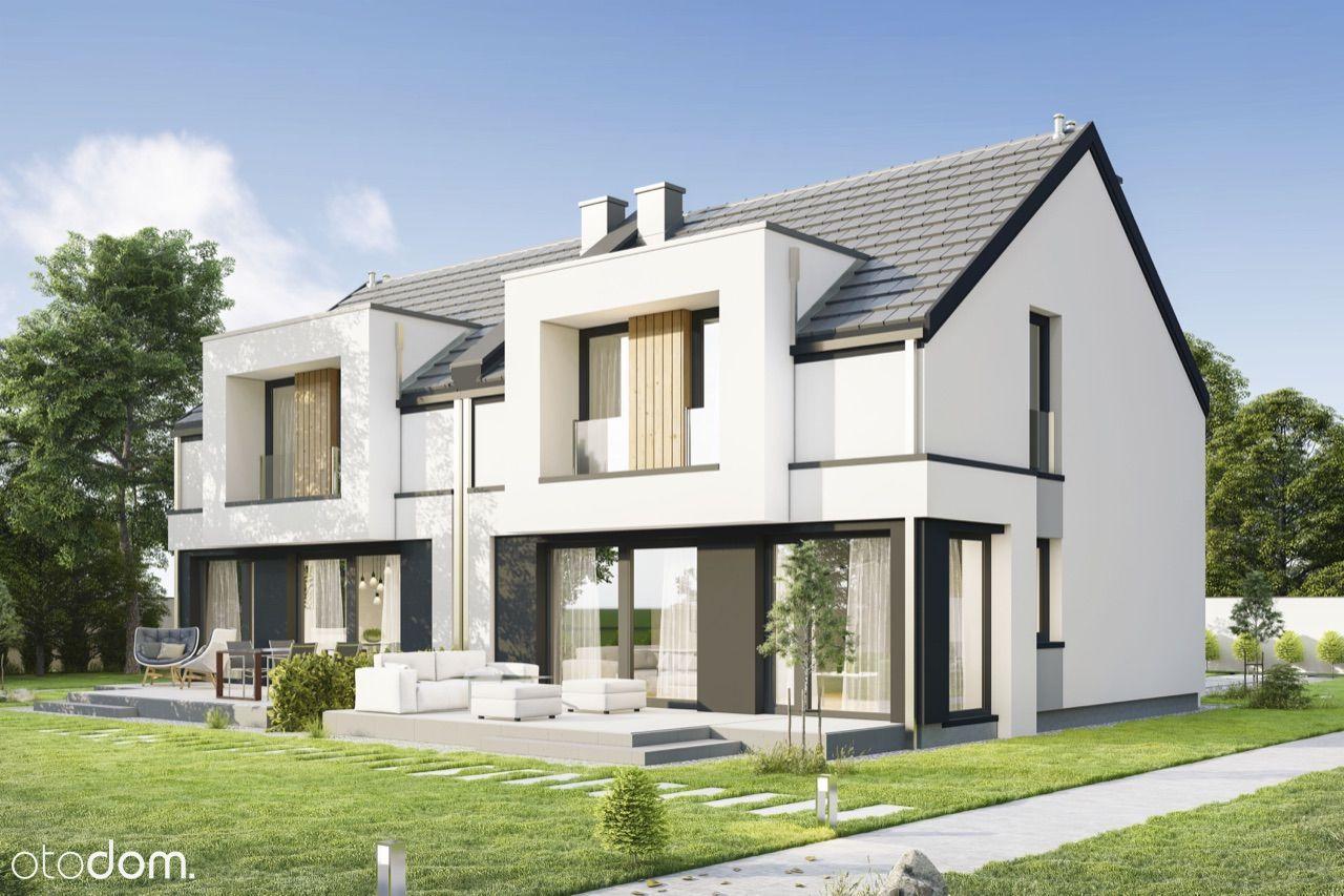 Dom na sprzedaż 113,71 m²
