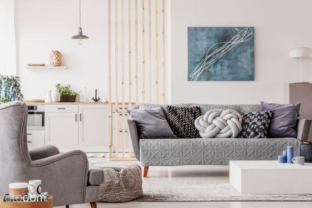 Mieszkanie z tarasem oddane do użytku - Gdynia