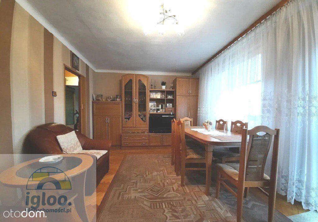 Mieszkanie 3 pokoje oś Czarnockiego
