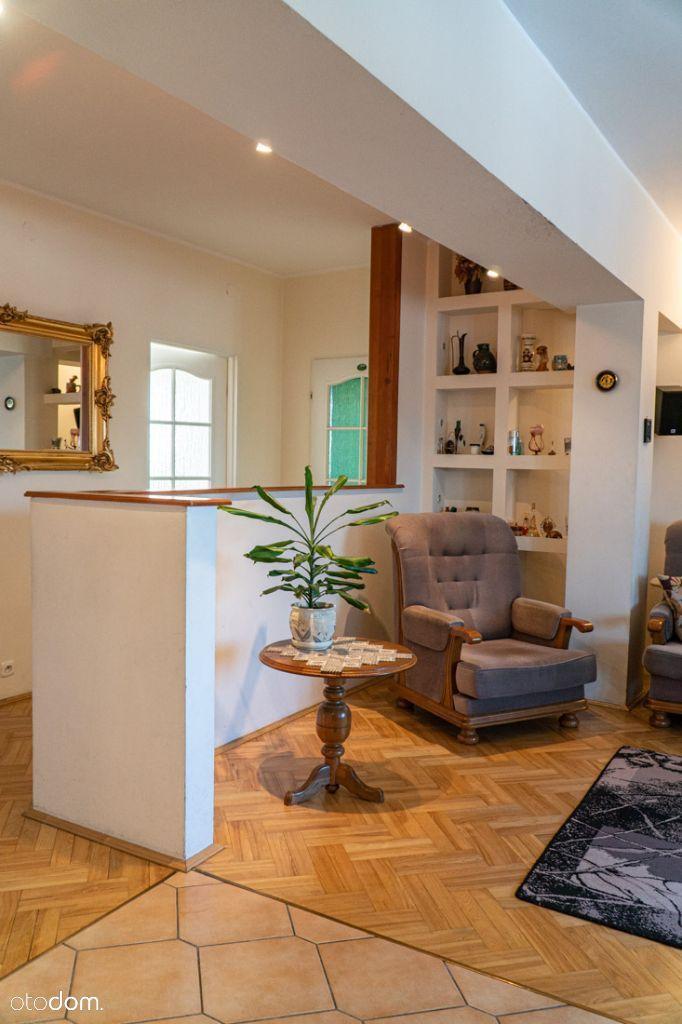 Mieszkanie 4 pokoje na Starym Bemowie bezpośrednio
