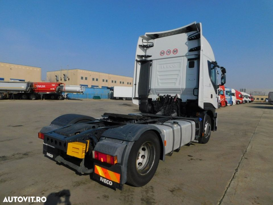 Iveco As440t48 - 3