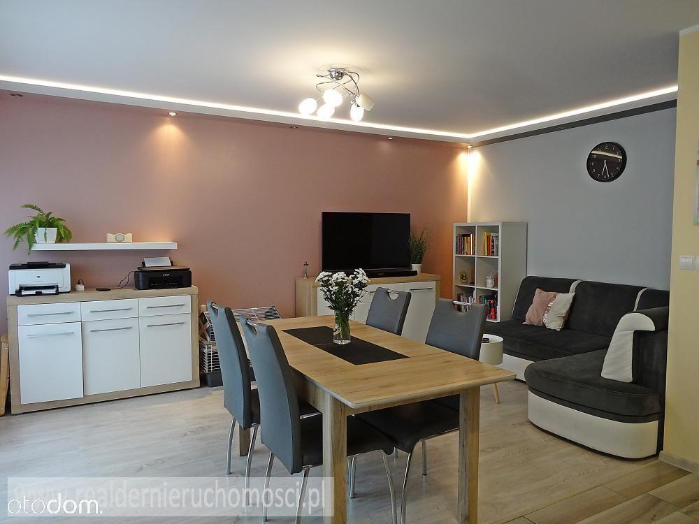 Mieszkanie, 66,50 m², Zielona Góra