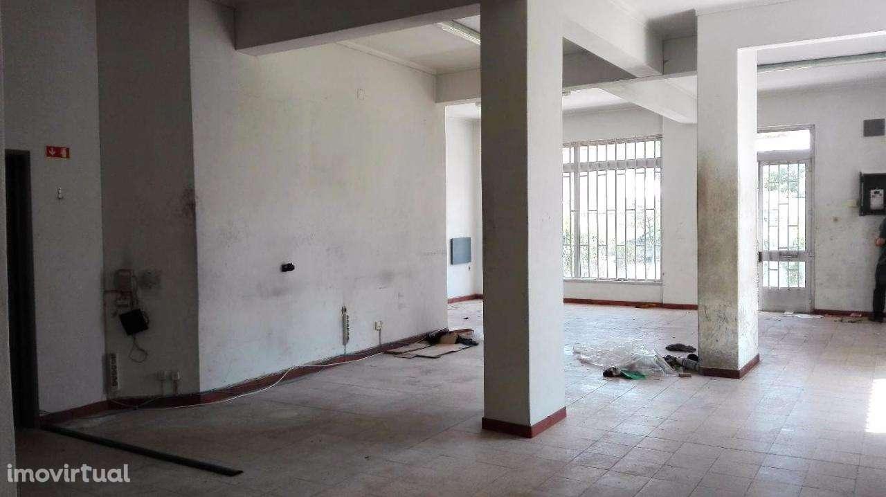 Loja para arrendar, Marrazes e Barosa, Leiria - Foto 5