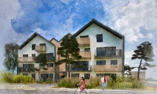 Nowe mieszkanie, Aleja Południowa M28