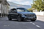 Mercedes-Benz E 220 d 4-Matic All-T.Avantgarde - 7