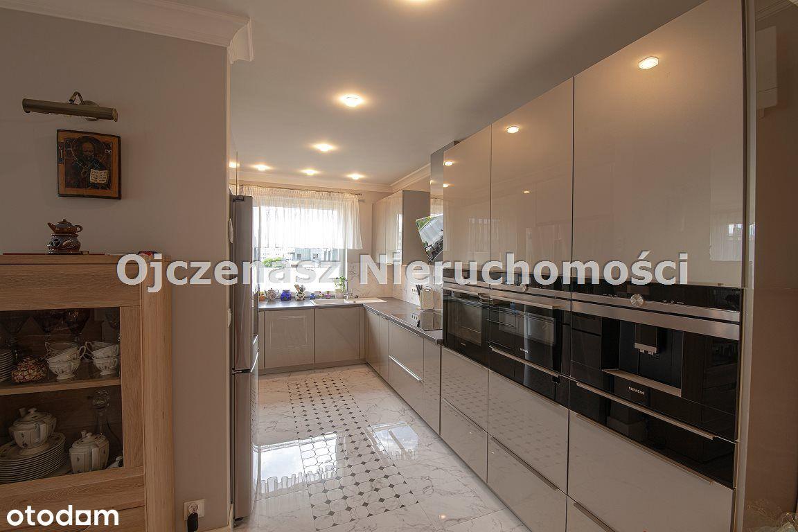 Mieszkanie, 132 m², Bydgoszcz