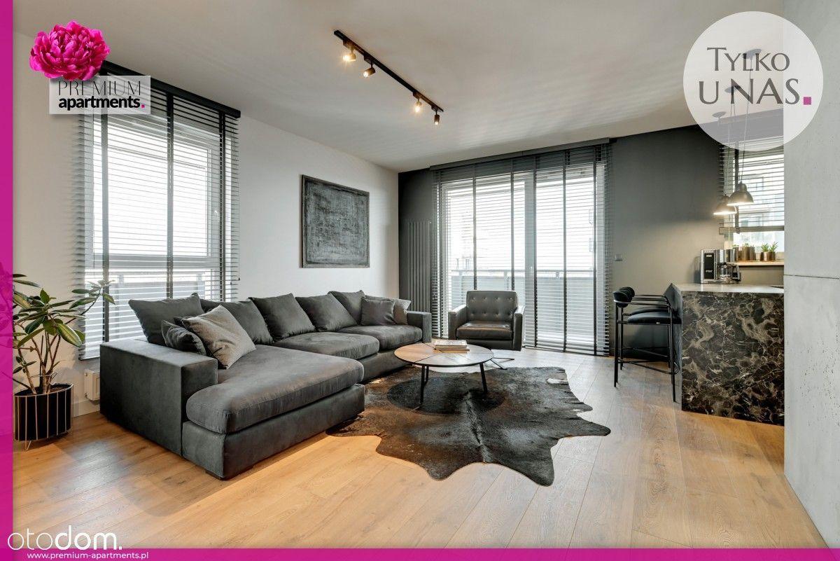 Komfortowe nowoczesne 2 pokoje Wałowa Widok