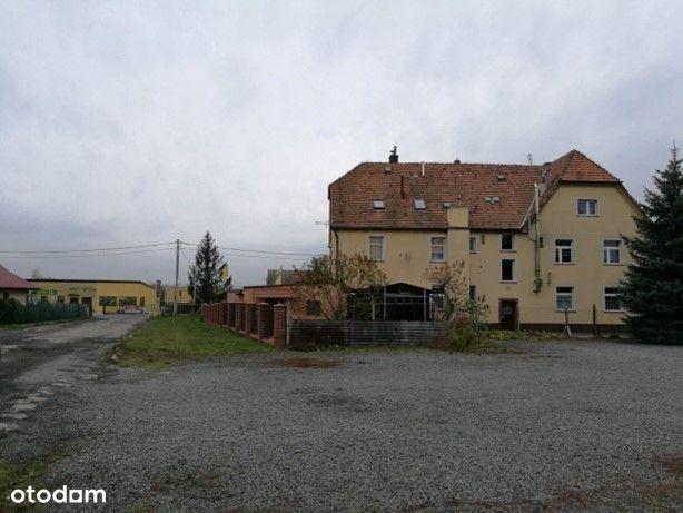 Działka, 1 001 m², Jawor